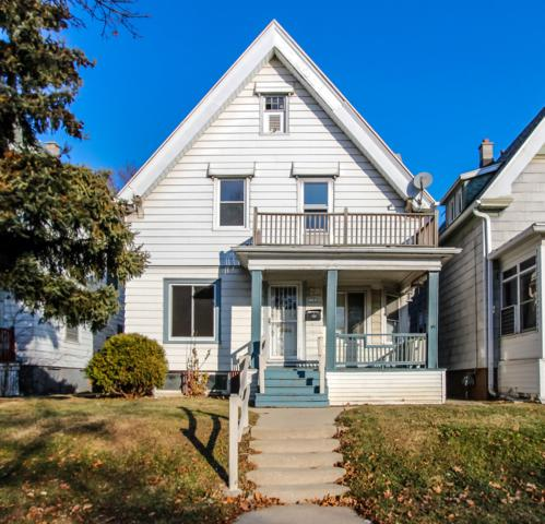 3902 W Galena St, Milwaukee, WI 53208 (#1616552) :: Vesta Real Estate Advisors LLC