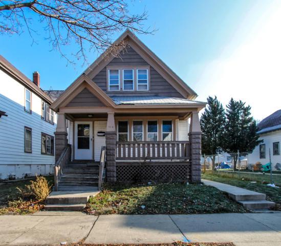 2834 N 22nd St, Milwaukee, WI 53206 (#1616560) :: Vesta Real Estate Advisors LLC