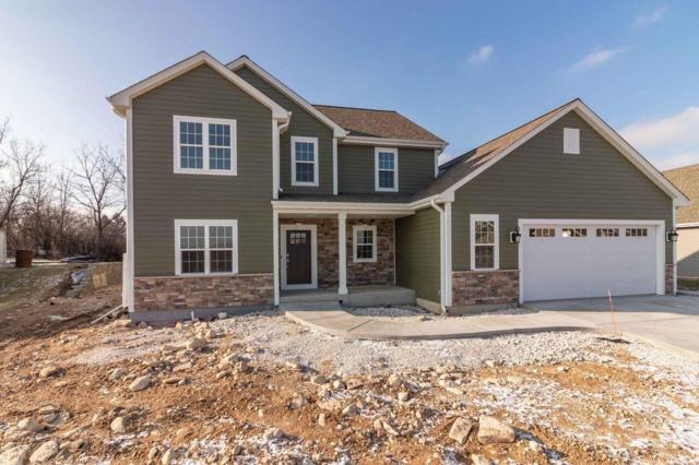 W235N6563 Outer Circle Dr, Sussex, WI 53089 (#1616563) :: eXp Realty LLC