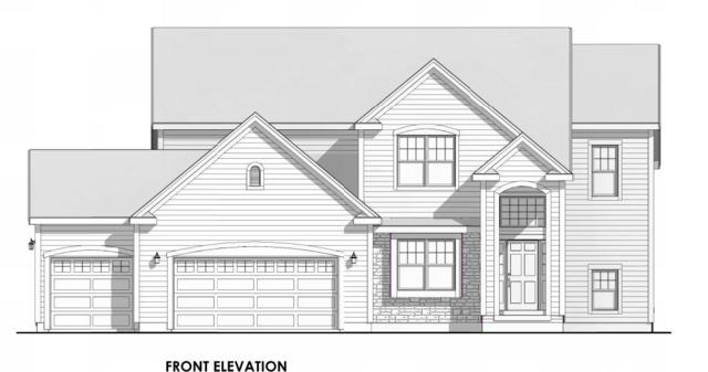 8920 W Eagle Ct, Mequon, WI 53097 (#1616676) :: Tom Didier Real Estate Team