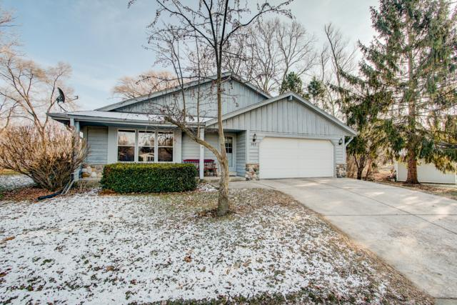 157 Debbie Dr, Waukesha, WI 53189 (#1616723) :: RE/MAX Service First