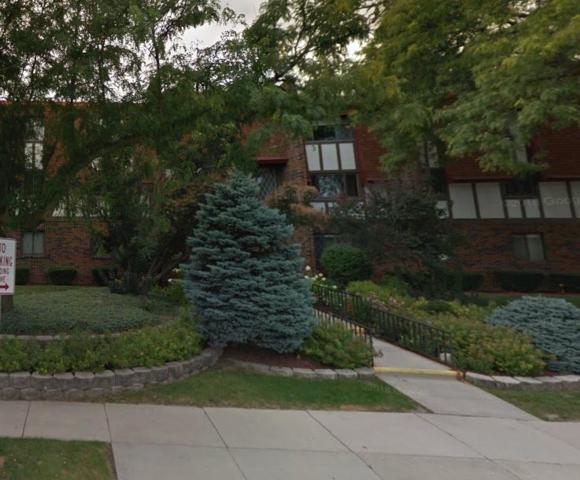 5253 N Lovers Lane Rd #129, Milwaukee, WI 53223 (#1616758) :: RE/MAX Service First