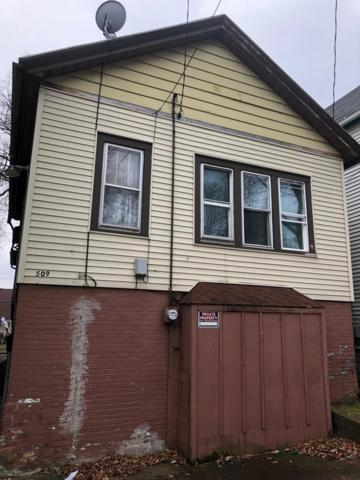 509 W Maple St, Milwaukee, WI 53204 (#1616760) :: RE/MAX Service First