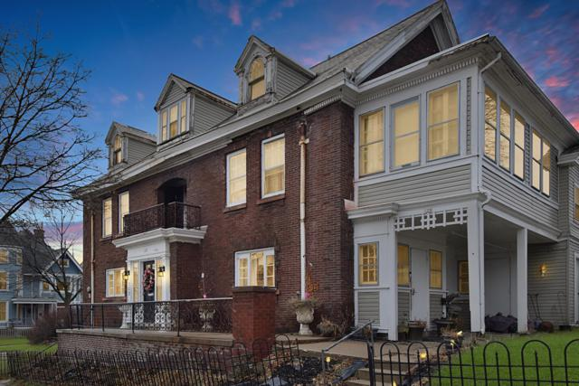 102 E Wright St, Milwaukee, WI 53212 (#1616767) :: RE/MAX Service First