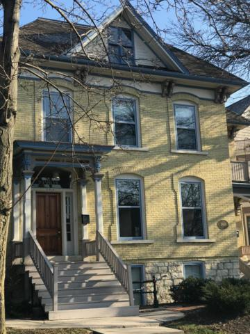 1910 N 2nd St, Milwaukee, WI 53212 (#1616786) :: RE/MAX Service First