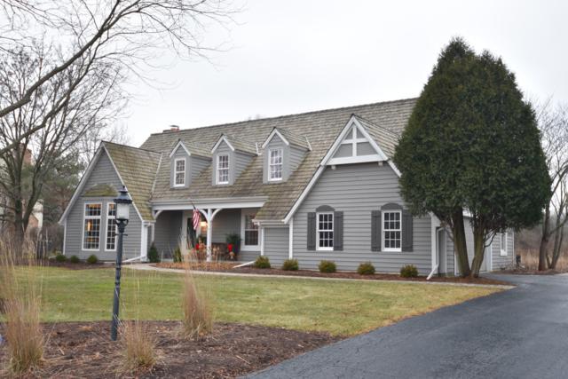 10837 N Haddonstone Pl, Mequon, WI 53092 (#1616856) :: Tom Didier Real Estate Team