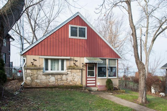 6628 Channel Rd., Waterford, WI 53185 (#1616910) :: Vesta Real Estate Advisors LLC