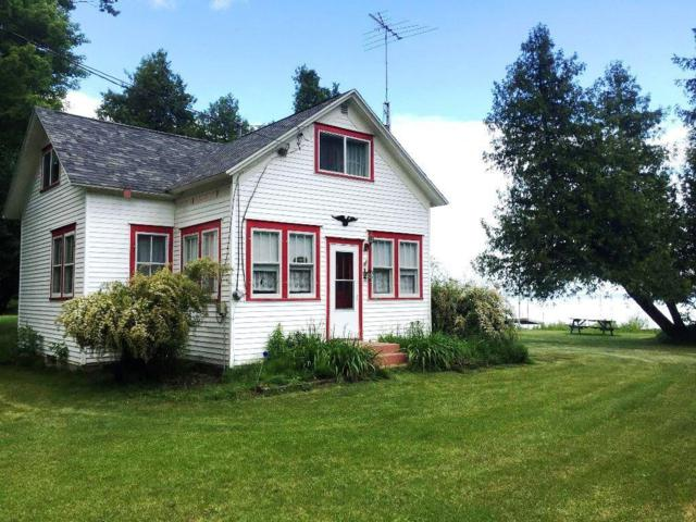 N3090 Hwy M-35, Menominee, MI 49858 (#1616938) :: Vesta Real Estate Advisors LLC