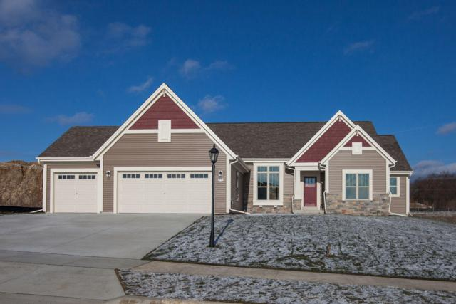 3710 Olde Howell Rd, Waukesha, WI 53188 (#1616967) :: Tom Didier Real Estate Team