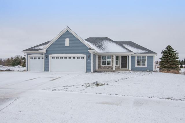 508 Meadowbrook Ct, Slinger, WI 53086 (#1616981) :: Tom Didier Real Estate Team
