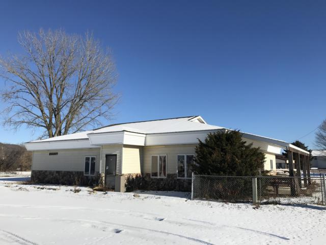 10041 County Road Xx, Wells, WI 54619 (#1617012) :: Tom Didier Real Estate Team