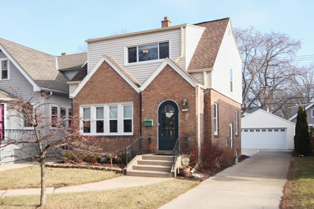 5060 N Elkhart Ave, Whitefish Bay, WI 53217 (#1617055) :: Tom Didier Real Estate Team