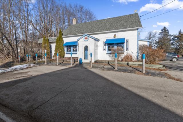 39918 93rd St, Randall, WI 53128 (#1617136) :: Tom Didier Real Estate Team