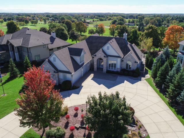 N51W21623 Taylors Ln, Menomonee Falls, WI 53051 (#1617163) :: Vesta Real Estate Advisors LLC