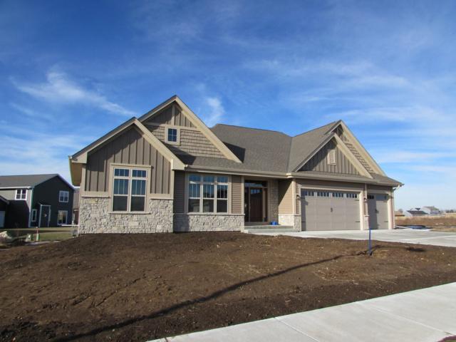 573 Spur Rd, Slinger, WI 53086 (#1617184) :: Tom Didier Real Estate Team