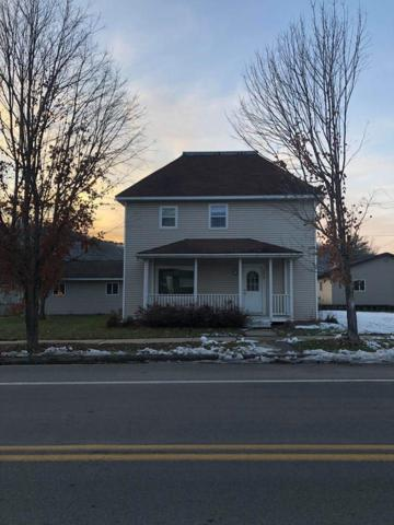 206 Swain St, Chaseburg, WI 54621 (#1617192) :: Tom Didier Real Estate Team