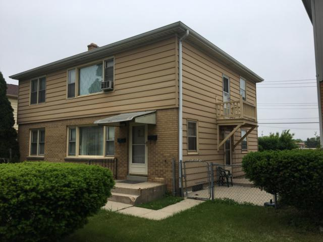 8022 W Hampton Ave 8022A, Milwaukee, WI 53218 (#1617411) :: Tom Didier Real Estate Team