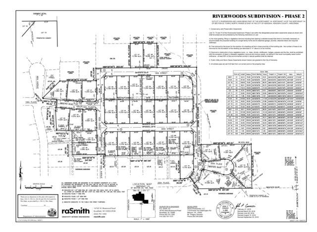 000 20th Pl, Kenosha, WI 53144 (#1617508) :: Tom Didier Real Estate Team