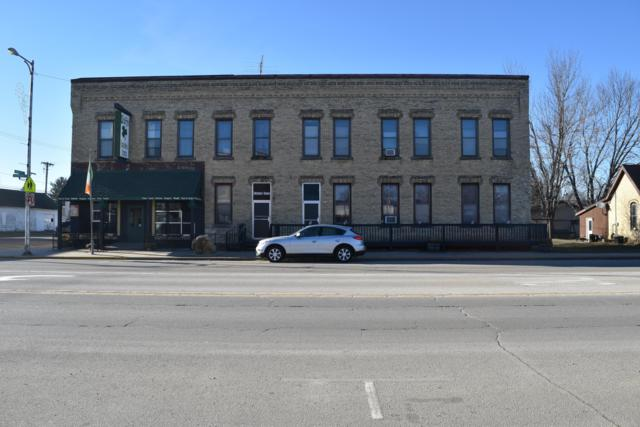 203 N Wisconsin Ave, Muscoda, WI 53573 (#1617537) :: eXp Realty LLC