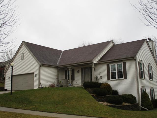 158 Manchester Dr, Waukesha, WI 53188 (#1617708) :: Tom Didier Real Estate Team