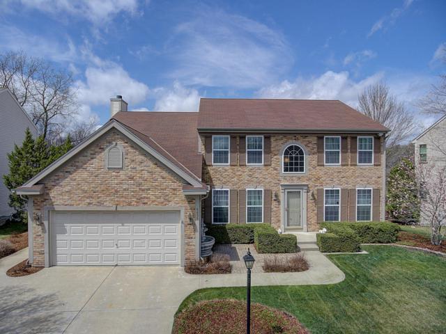 6655 N 94th St, Milwaukee, WI 53224 (#1617800) :: Tom Didier Real Estate Team