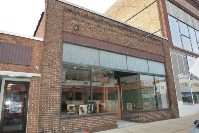 130 S Main St, Richland Center, WI 53581 (#1617866) :: Tom Didier Real Estate Team