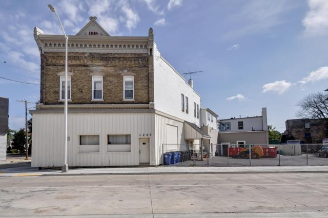 1245 Douglas Ave, Racine, WI 53402 (#1618016) :: Vesta Real Estate Advisors LLC