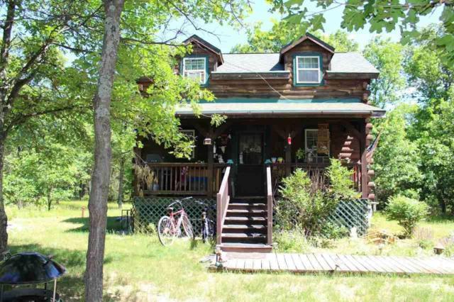 W5258 Saint Josephs Way, Necedah, WI 54646 (#1618347) :: eXp Realty LLC