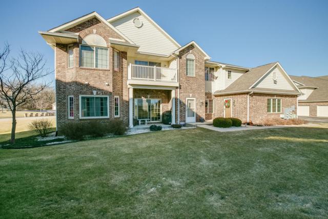 9255 66th Ave #32, Pleasant Prairie, WI 53158 (#1618424) :: Tom Didier Real Estate Team