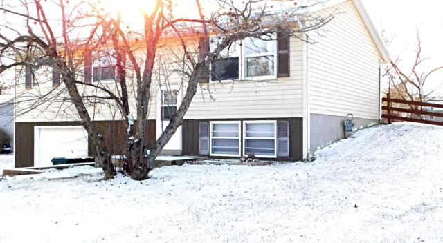 675 N Mill St, Saukville, WI 53080 (#1618429) :: Tom Didier Real Estate Team