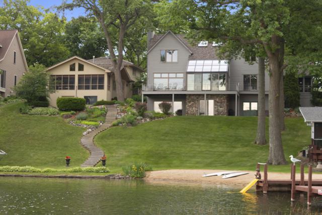 N7421 Country Club Dr, La Grange, WI 53121 (#1618508) :: eXp Realty LLC