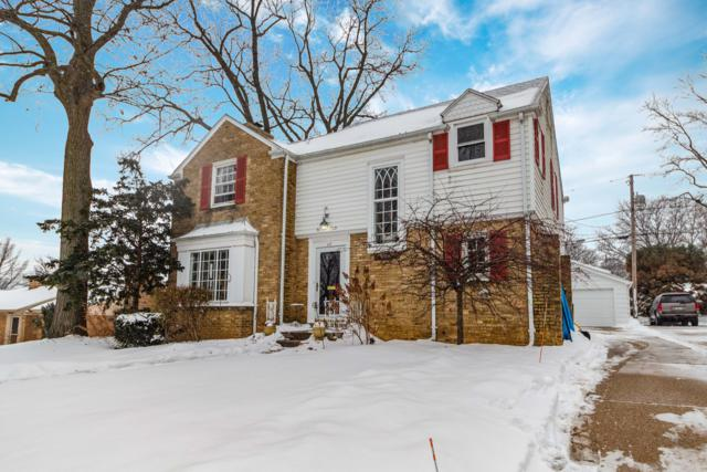 117 N 88th St, Wauwatosa, WI 53226 (#1618806) :: eXp Realty LLC