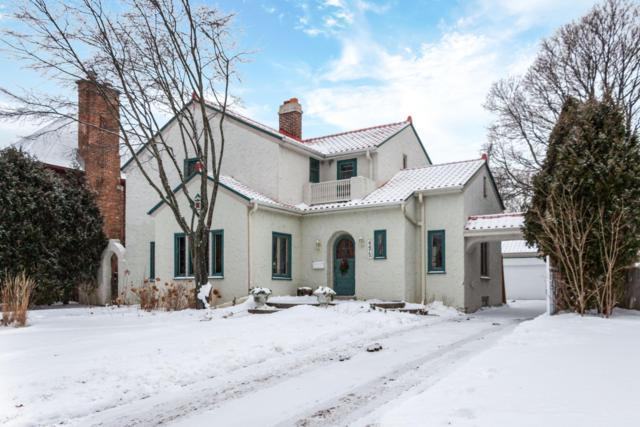 4475 N Maryland Ave, Shorewood, WI 53211 (#1618835) :: Tom Didier Real Estate Team