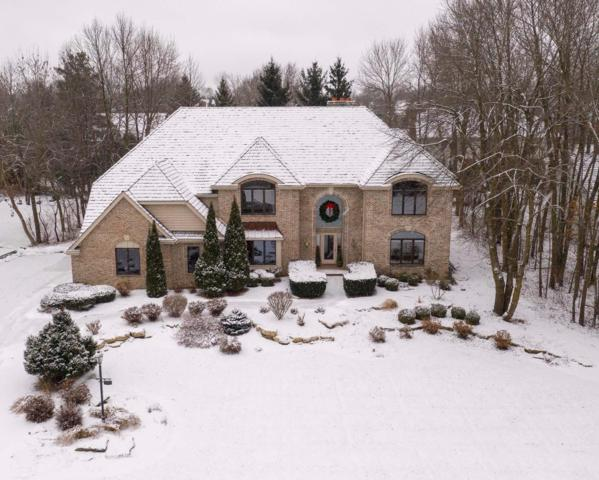 2640 Bartlett Dr, Brookfield, WI 53045 (#1618848) :: eXp Realty LLC