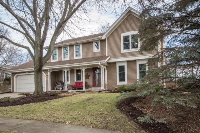 1223 Sweetbriar Dr, Waukesha, WI 53186 (#1618961) :: Tom Didier Real Estate Team