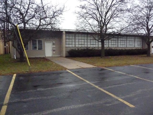 2625 Lathrop Ave, Racine, WI 53405 (#1619004) :: Vesta Real Estate Advisors LLC
