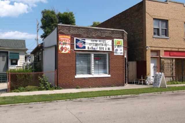 1917 Mead St, Racine, WI 53403 (#1619288) :: Vesta Real Estate Advisors LLC