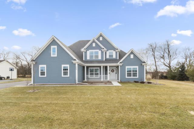 509 Prairie View Rd, Williams Bay, WI 53191 (#1619311) :: RE/MAX Service First Service First Pros