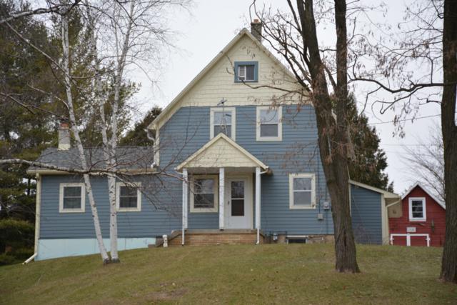 639 S Main St, Saukville, WI 53080 (#1619701) :: Tom Didier Real Estate Team