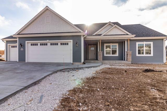 N65W23585 Hillview Rd, Sussex, WI 53089 (#1619737) :: eXp Realty LLC