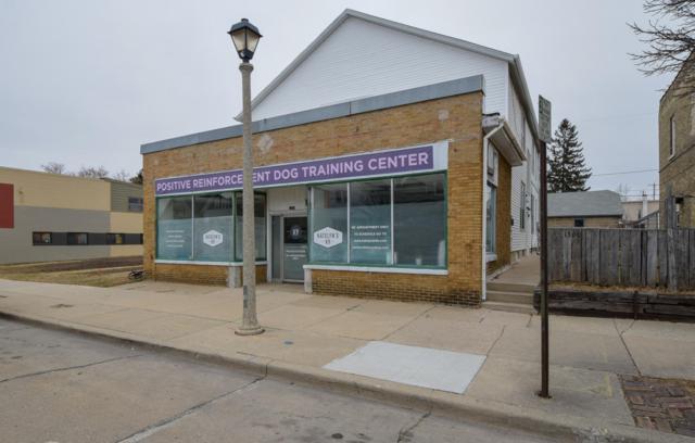 1304 Milwaukee Ave., South Milwaukee, WI 53172 (#1619797) :: Vesta Real Estate Advisors LLC
