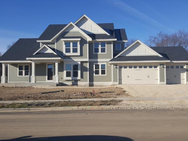 W81N435 Prairie View Rd, Cedarburg, WI 53012 (#1619821) :: eXp Realty LLC