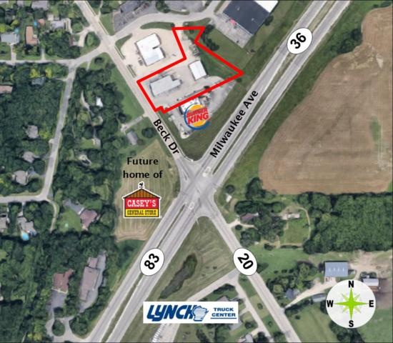2807 Beck Dr, Rochester, WI 53185 (#1619941) :: Vesta Real Estate Advisors LLC