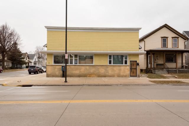 532 S 14th St, Sheboygan, WI 53081 (#1620119) :: Vesta Real Estate Advisors LLC