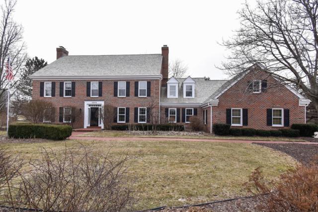 2575 Norman Ct, Brookfield, WI 53045 (#1620175) :: Vesta Real Estate Advisors LLC
