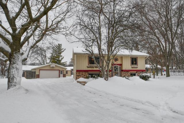 163 Poplar Ct, Hartland, WI 53029 (#1620334) :: Tom Didier Real Estate Team