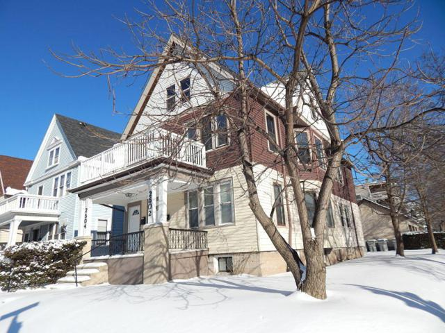 2502 N Oakland Ave #2504, Milwaukee, WI 53211 (#1620456) :: Tom Didier Real Estate Team