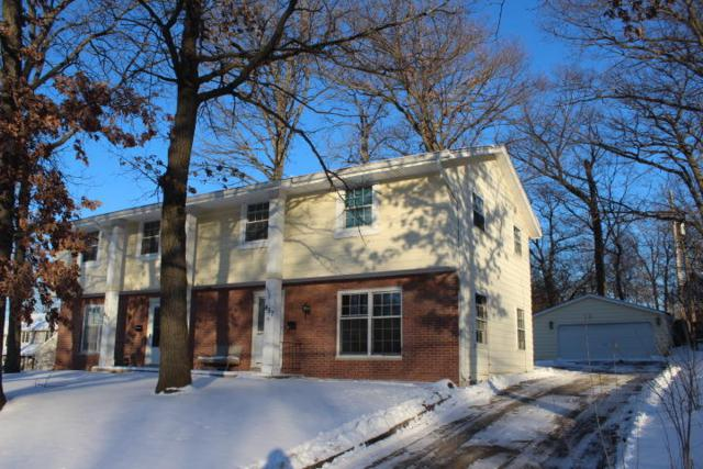 457 N Grandview Blvd #459, Waukesha, WI 53188 (#1620505) :: Tom Didier Real Estate Team