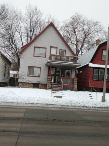 2766 N 35th St. 2766A, Milwaukee, WI 53210 (#1620523) :: Vesta Real Estate Advisors LLC