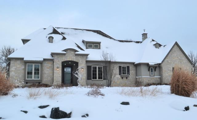 W285N3312 Lakeside Ridge Ct, Delafield, WI 53072 (#1620725) :: RE/MAX Service First Service First Pros
